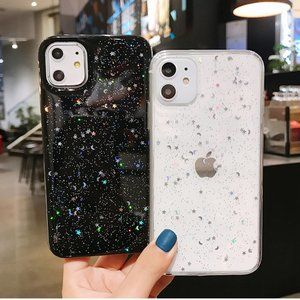 NEW iPhone 11/Pro/Max/XR/8/Plus Shining Star case